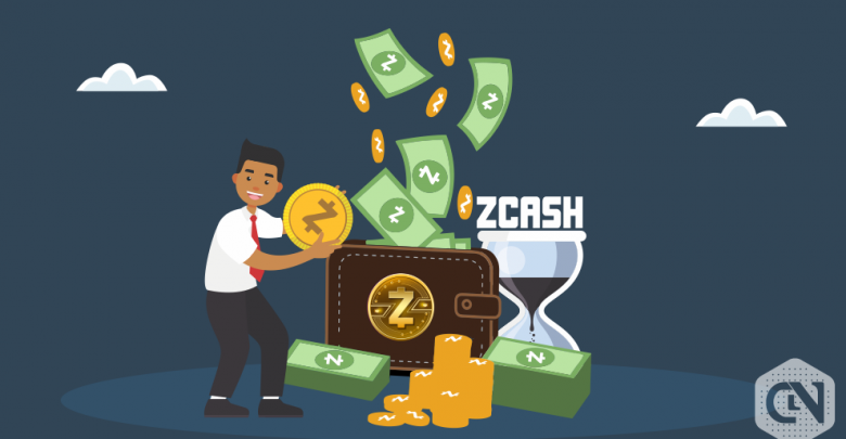 zcash price analysis - may 14