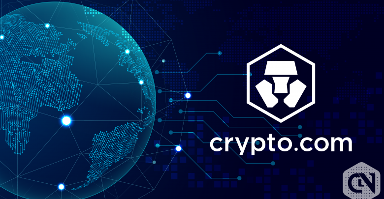 Crypto com's Crypto Earn and Crypto Credit are Making New Waves in