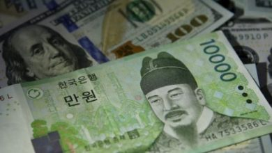 Photo of South Korean Won Gets Hammered With Increase In Foreign Investments
