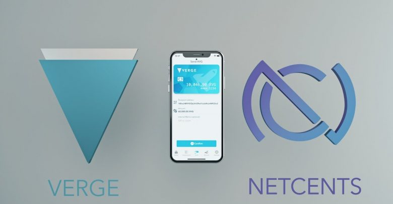 NetCents and Verge