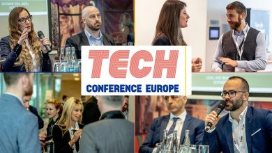 Photo of Registrations are open for the inaugural PICANTE TECH Conference Europe taking place on 3-4 September in Prague