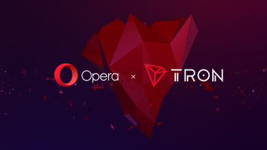 Photo of Tron (TRX) Announces Partnership With The Leading Browser Opera