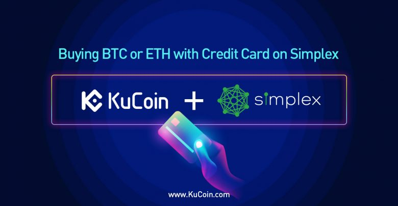 how to buy cryptocurrency on kucoin