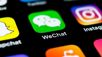 Photo of China's BTC Ban Doubles-Down with WeChat Terminating Accounts Dealing with Crypto Trading