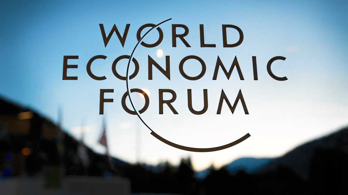 Blockchain - World Economic Forum