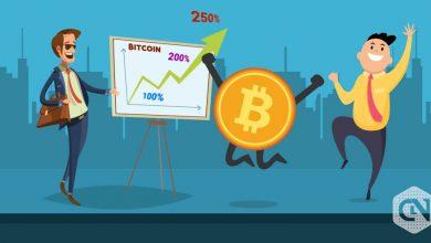 Photo of Bitcoin Price Analysis: Bitcoin Crosses $10,000- It's a Gatecrash or an Invitation?