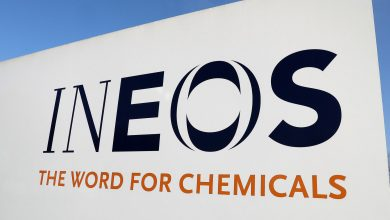 INEOS - Saudi Petrochemical Project