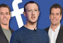 Facebook and Winklevoss Twins
