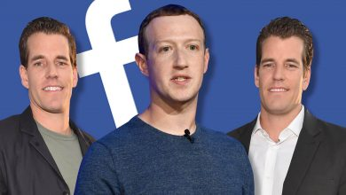 Photo of Suing Facebook To Making Millions In Bitcoin: The Rollercoaster Journey of Winklevoss Twins
