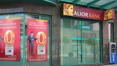 Photo of Alior, A Polish Bank Has Permitted Its Clients To Verify Documents On ETH Blockchain