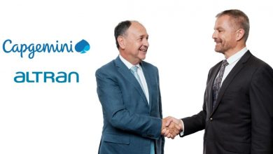 Photo of Smaller Rival Altran Merges with Capgemini in 3.6 Billion Euros Deal