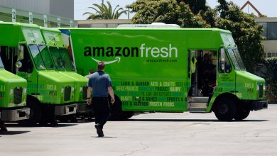 Photo of Amazon's Move Into Grocery Delivery Has Resulted In High Demand For Cold Storage