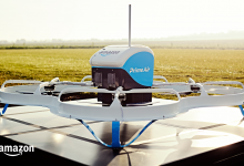 Amazon Prime Air - Drone Delivery