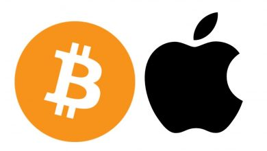 Photo of Apple's Icon Set Now Features Bitcoin Symbol