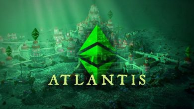 Photo of Here Comes 'Atlantis' The New Hard Fork By The ETC Community