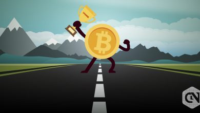 Photo of Bitcoin Price Analysis: BTC Price Hovers Around $11,000, Recording A 15 Month High