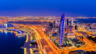 Photo of Bahrain Beats Silicon Valley And London In Race of Female Startup Creators