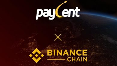 Photo of Paycent Is Joining Binance Chain Ecosystem, Ready To Issue PYN (BEP-2) Tokens