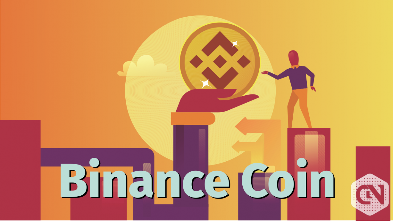 заработать Binance Coin