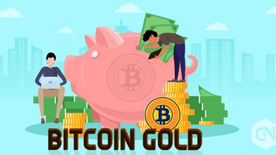 Photo of Bitcoin Gold Price Analysis: BTG Price Fails to Recover Despite Bullish Trend in Bitcoin