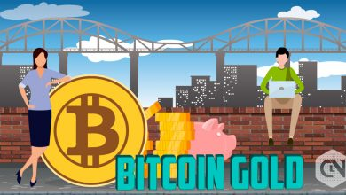 Photo of Bitcoin Gold Price Analysis: Turbulent Nature of BTG Is Intact As It Is Hailing Downwards