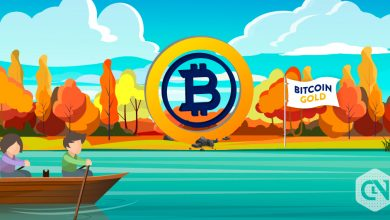Photo of Bitcoin Gold Price Analysis: BTG Price Recovery Begins, Expected To Touch $40.00 Soon