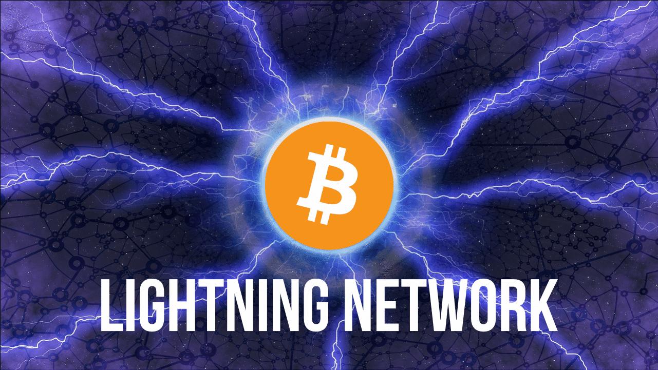 Hasil gambar untuk Lightning Network