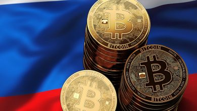Photo of Bitcoin Surpasses Russian Monetary Base To Become The World's Eighth Largest Currency