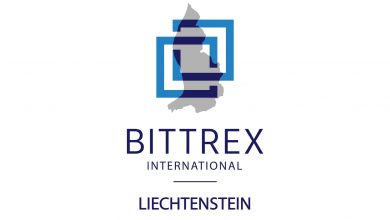 Bittrex International - Liechtenstein