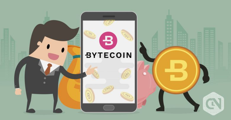 Photo of Bytecoin Price Analysis: Bytecoin (BCN) Trends Are Bullish; The Coin Is Moving Slowly With A Stable Pace
