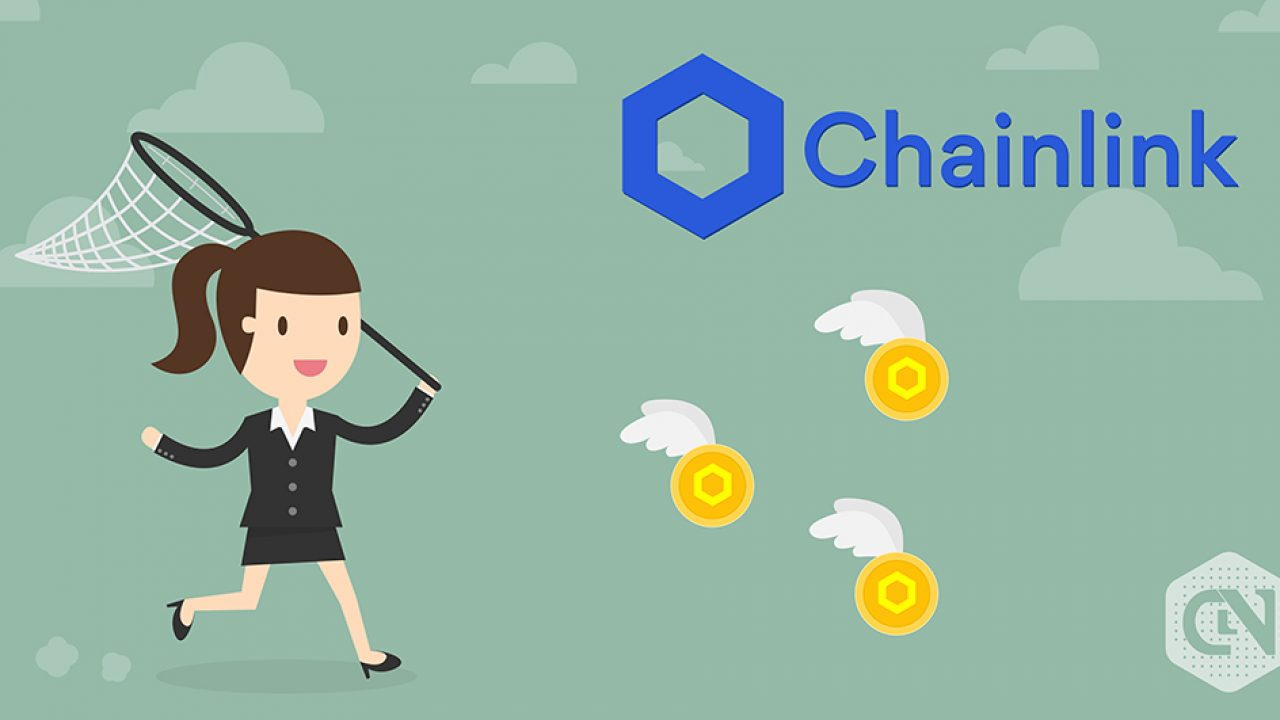 Chainlink Price Analysis: Chainlink and Ethereum mainnet