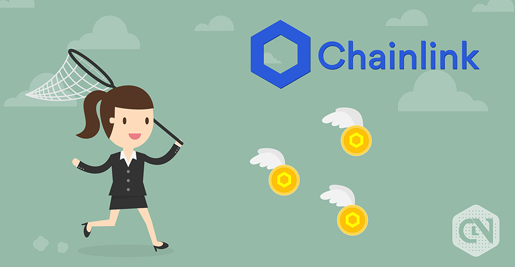 Chainlink Price Analysis: Chainlink and Ethereum mainnet venture