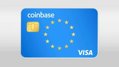 Coinbase Cryptocurrency Debit Card
