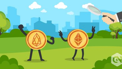 Photo of Ethereum vs EOS Price Analysis: Ethereum Maintains An Edge Over EOS Securing Investors' Trust