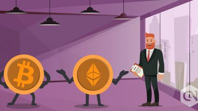Photo of Ethereum Vs. Bitcoin Price Analysis: Ethereum (ETH) to Follow the Rising Footsteps of Bitcoin (BTC) Soon