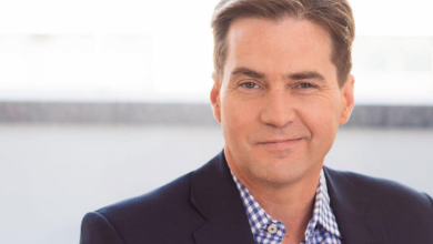 Photo of Craig Wright Unable to Access Bitcoin Fortune, Says Bloomberg Report