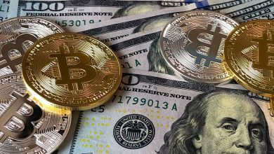 Cryptocurrency And United States - USD