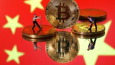 Cryptocurrency and China