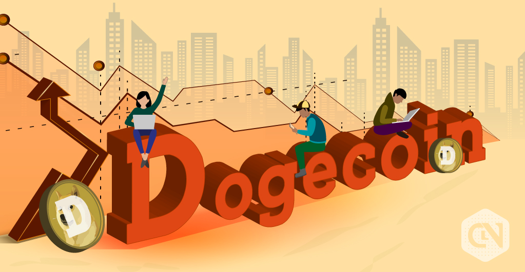 Dogecoin Price Analysis: After A Swelling Week, DOGE