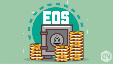 Photo of Eos Coin Price Analysis: Bitcoin Anchors EOS Cryptocurrency, Price Recovery Recorded