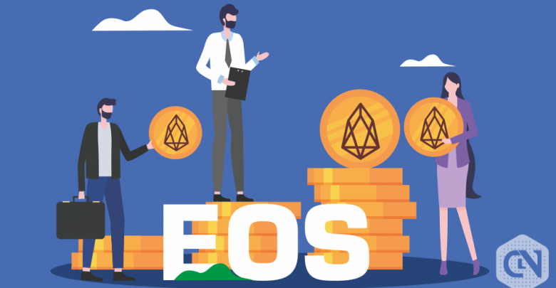 EOS Coin News