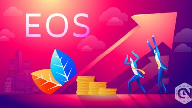 Photo of EOS Price Analysis: Bullish Trend Encourages Moderate Improvement In EOS Price