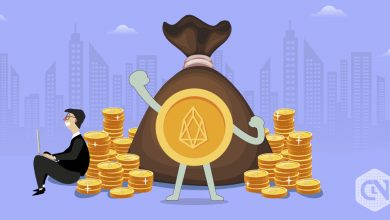 Photo of EOS Price Analysis: EOS Price Suffers Downfall Due To Centralization Problem