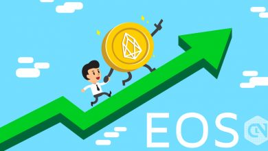 Photo of EOS Price Analysis: Blood Rush in EOS Price; Drops Till $6.1