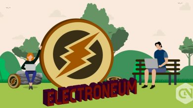 Photo of Electroneum Price Analysis: ETN Seem To Be Last In The Marathon!