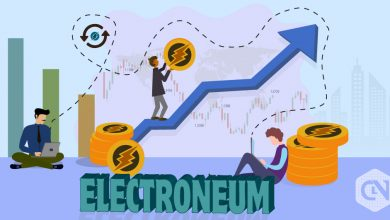 Photo of Electroneum Price Analysis: Electroneum Hopes Not To Get Overshadowed Soon!