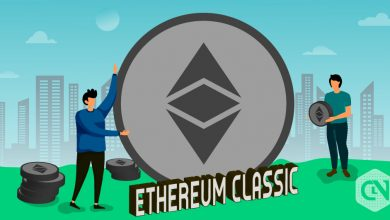 Photo of Ethereum Classic Price Analysis: ETC's Price Dips Further Below $8 Mark