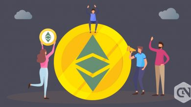 Photo of Ethereum Classic Price Analysis: ETC Rides The Bull, Price Surge Directs Towards $8.8