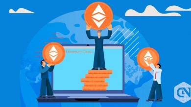 Photo of Ethereum Classic Price Analysis: Ethereum Classic's Daily Bullish Swings Paves the Way to Price Rally
