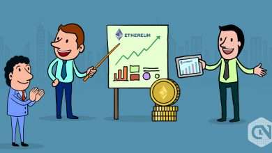 Photo of Ethereum Price Analysis: Ethereum (ETH) Resumes Back To Trading Below $300